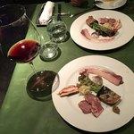 ワインレストラン ドミナス - Friedrich Becker Spätburgunder [Kalkgestein] 2009
