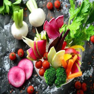 ★生産者直送の美味しい産直野菜