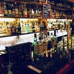 DiningBar Hidden Lounge -