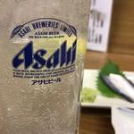 大衆酒場 富士川 - レモンサワー