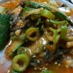 焼肉 名月館 - 料理写真: