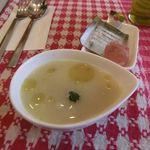 フィ - レンズ豆のスープ 2017.11.07