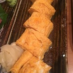 磯元 - 出汁巻玉子