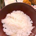 77613445 - 牡蠣フライ定食
