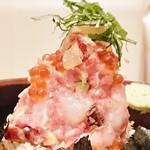 77617733 - 尾崎幸隆 海鮮丼