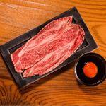 七輪焼肉SASAYA - 焼きすき