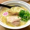 京阪百貨店 - 料理写真:「鶏そば 醤油」(800円)。