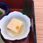 77621034 - 卵豆腐