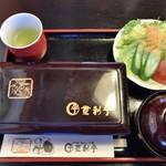 登利平 - 料理写真: