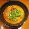 ヒノ タンタンメン コクウ - 料理写真:担担麺 2辛