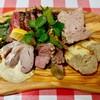 カリオカ - 料理写真:お肉の前菜5種盛り