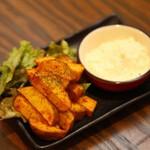 鶏ジロー - カネスペ3