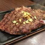 いきなりステーキ - リブロースステーキ400g