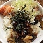 MOVE麺t - チャーシューホルモンDON(*´ω`*)