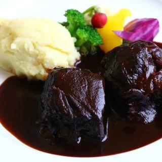 ベルギー郷土料理とのマリアージュを楽しもう♪