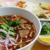 PHO CHAN - 料理写真:ブンボーフェ、グリーンカレーset