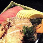 名古屋コーチン専門 個室 鳥銀邸 はなれ - 厳選鶏の香味唐揚げ