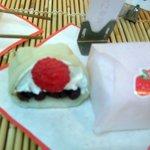 7763250 - 苺大福サンプル