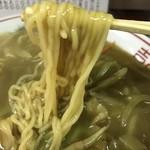 淡海 - 麺リフト