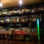 Bar&Dining LiNCUE - 豊富なお酒