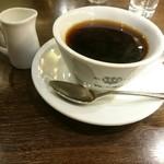 ビクトリア カフェ - ホットコーヒー