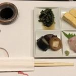 77632079 - 惣菜プレート