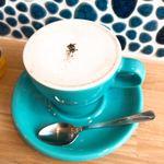 77632357 - ほうじ茶ミルク