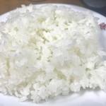 とんかつ藤よし - ライス(大盛) 【料理】