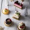 千里阪急ホテル ケーキショップ - 料理写真:■冬のスイーツ~Winter Sweets~ 期間:2017年12月1日~2018年2月28日