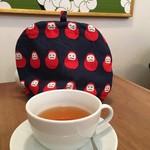 ほそつじいへえ TEA HOUSE - 紅茶