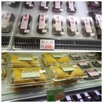 資さんうどん - 「ぼた餅」や「稲荷」「うどん」「出汁」なども販売されています