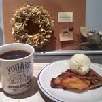 PIE & COFFEE mamenakano -