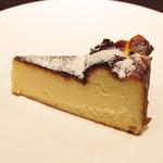 77643802 - チーズケーキ