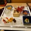 寿司英 - 料理写真:季節の八寸
