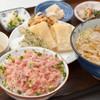 鎌倉 美水 - 料理写真:ツイてる御膳¥1100