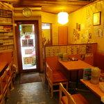 竹ちゃん - 竹ちゃん 店内写真になります。