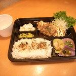 竹ちゃん - お弁当 豚ペイ