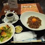 驛カフェ with ふくしまカフェ -