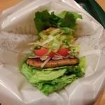 77650726 - モス野菜(菜摘)360円(税込)