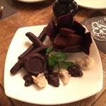 リーチバー - チョコレート