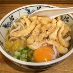 ゆず屋製麺所 -