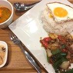 Thai Food Lounge DEE  -