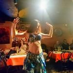 77651970 - 綺麗でセクシーで素敵なベリーダンスでした!