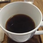 カフェ トントン - サイフォンコーヒー(ホット)