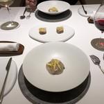 アニエルドール - フグ 菊 柚子