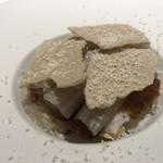 アニエルドール - 白魚 大根 カシューナッツ ラルド