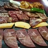 Sanzenri - 料理写真:盛り合わせっす