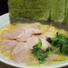 寿々喜家 - 料理写真:ラーメン、チャーシュー、海苔