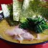 吉村家 - 料理写真:ラーメン