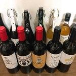 ヒトミワイナリー - 届いた12本のワイン